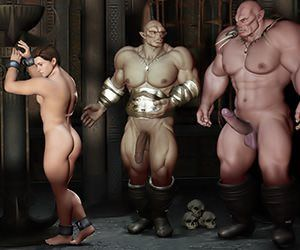 Gay Monster Porn free
